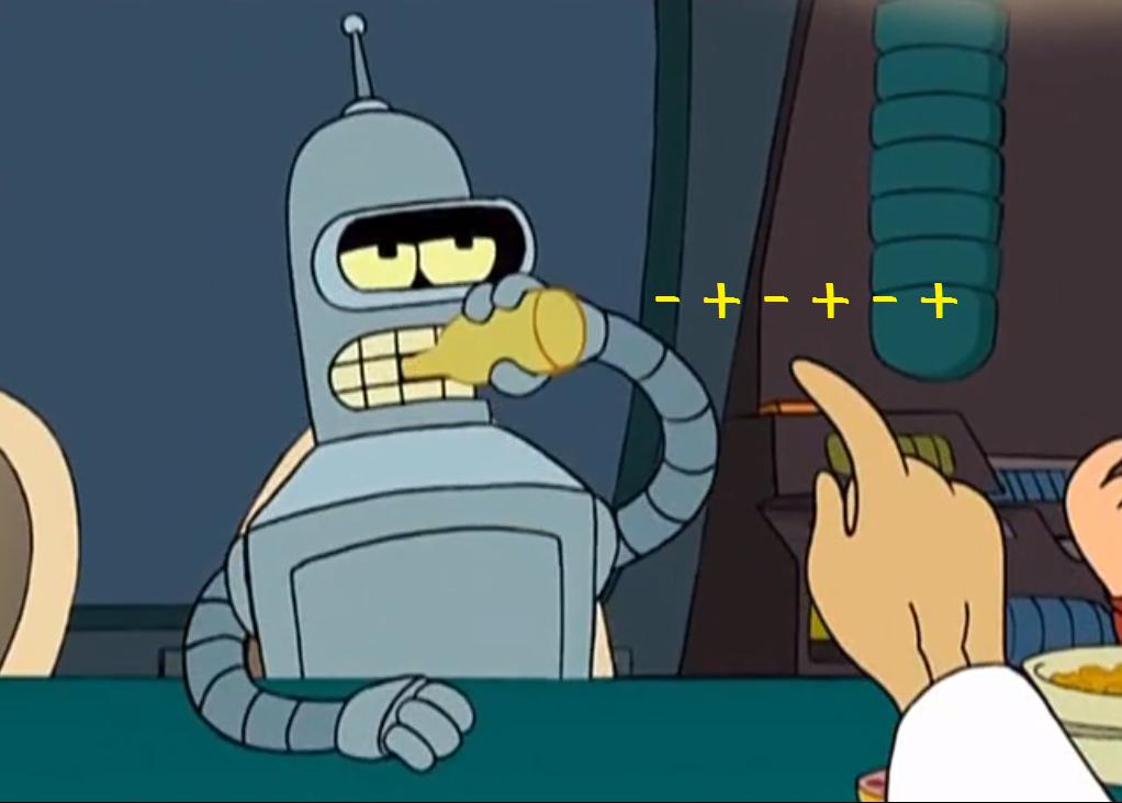 Торговые роботы. Достоинства и недостатки