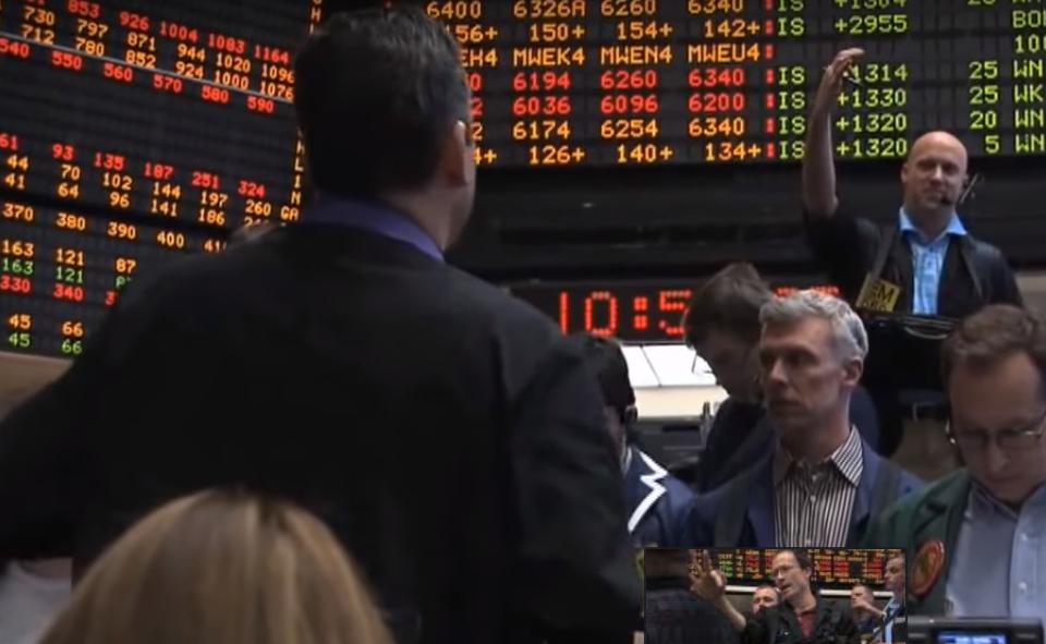 Способы покупки акций
