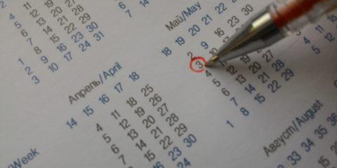 Дата валютирования