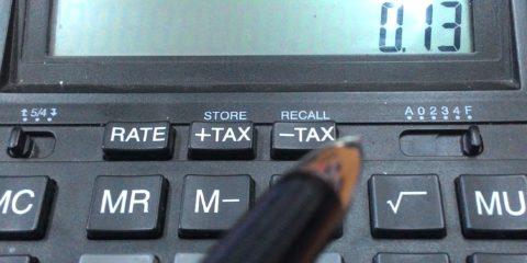 Налоги с Форекс