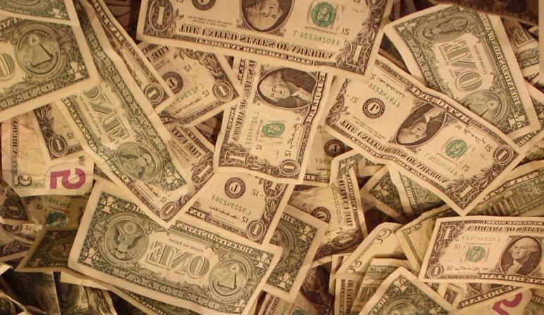 Деньги для старта в трейдинге
