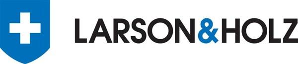 Логотип Ларсон и Холц