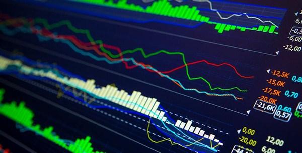 Экран с индикаторами технического анализа
