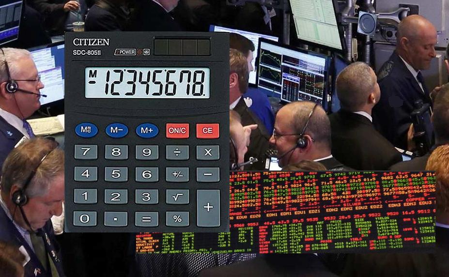 Управление капиталом трейдера