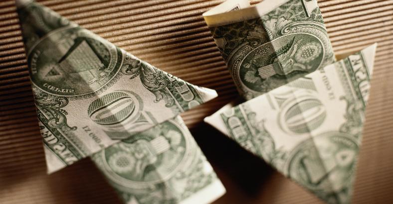 Валютные интервенции центрального банка