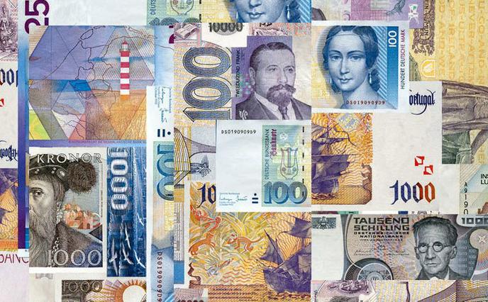 Инвестирование в валютный рынок