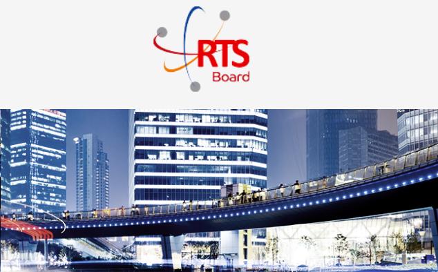 RTS Board