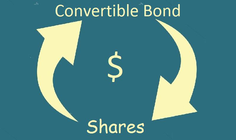 Что такое конвертируемая облигация