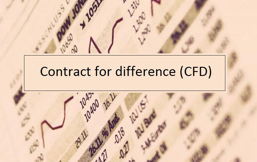 Контракт на разницу (CFD)