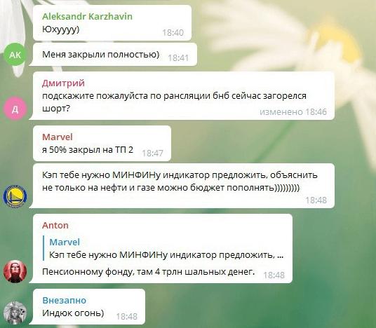 Отзывы на WBCC