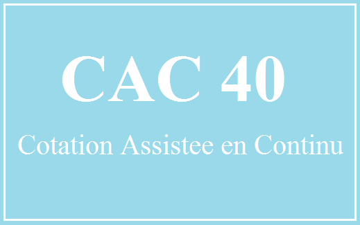 CAC-40