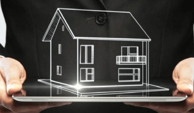 Виртуальный дом