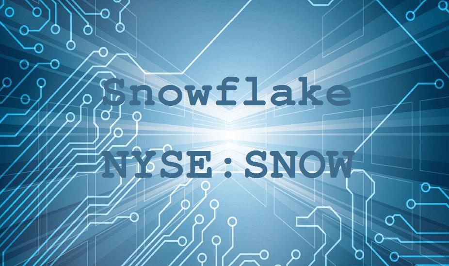 Snowflake (NYSE:SNOW)